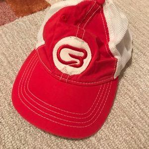Cyclebar hat